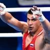 Евгений Тищенко вышел в полуфинал чемпионата Европы по боксу 2017