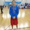 Дмитрий Кружков стал лучшим боксером Чемпионата Вооруженных Сил России