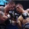 Павел Маликов в кровавом бою победил Дайки Канеко