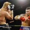 Максим Маслов будет драться за титул чемпиона мира IBO с Лереной