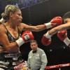 Марианна Хуарес отстояла титул чемпионки WBC в легчайшем весе