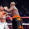Конор Макгрегор изучает правила бокса перед боем с Мэйвезером