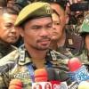 Подполковник Мэнни Пакьяо посетил действующую армию