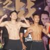 Японец Шо Кимура нокаутировал китайскую суперзвезду Зу Шиминга