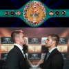 World Boxing Super Series начинается с боя Каллум Смит – Эрик Скоглунд