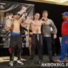 Николай Потапов сразится за временный титул чемпиона Мира WBO