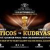 Дмитрий Кудряшов будет драться с Дортикосом в США