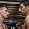 Алексей Папин встретился лицом к лицу с аргентинским боксером