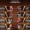 Европейский бокс: Кабайель – Чисора, Уайт – Хелениус, Бремер – Брант