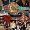 Геннадий Головкин и Сауль Альварес разыграют специальный пояс WBC