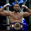 Петербургский боксер Ростислав Плечко завоевал титул чемпиона WBA Asia
