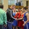 Александр Поветкин и Олег Тактаров провели мастер-класс в Петрозаводске
