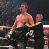 Александр Зимин возглавил сборную Санкт-Петербурга по боксу
