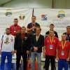 Сборная команда России по боксу победила на первенстве Европы