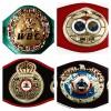 Как WBC, IBF, WBA и WBO определяют чемпионов
