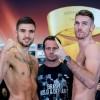 Прямая трансляция World Boxing Super Series: Каллум Смит – Эрик Скоглунд
