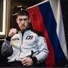 Дмитрий Бивол стал полноправным чемпионом Мира WBA в полутяжелом весе
