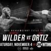 Луис Ортис отстранен WBA и не сможет встретиться с Уайлдером