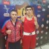 Чемпионат России по боксу: Список чемпионов 2017 года
