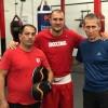 Сергей Ковалев будет драться с Шабранским за титул чемпиона мира WBO