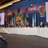 Владимир Лаптев избран президентом CISBB WBC
