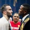 Абель Санчес: Мурат Гассиев вытащит Дортикоса в центр ринга и будет драться