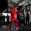 Вячеслав Шабранский: Сражаться за мировой титул – это все или ничего