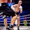 Боксер Сергей Шарапов стал чемпионом России