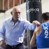 Пьедестал бокса: Валерий Рачков (2 часть)