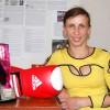 Елена Савельева – новое лицо женского профессионального бокса