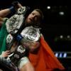 Конор Макгрегор возвращается в UFC