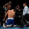Луис Ортис вернулся в большой бокс с нокаутом