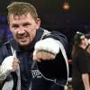 Матвей Коробов: Я готов драться с кем угодно в среднем или втором среднем весе