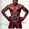 Эвандер Холифилд и WBC проведут супертурнир по боксу