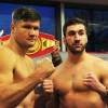 Александр Димитренко победил Мильяна Ровчанина с помощью жалобы