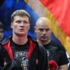 Александр Поветкин возглавил рейтинг WBA в супертяжелом весе