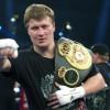 Александр Поветкин проведет свой следующий бой в Великобритании?