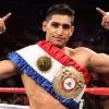 Амир Хан возращается на ринг