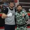 Апти Давтаев дебютирует в США боем с Гарреттом Уилсоном