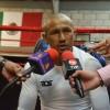 Орландо Салидо был арестован после пьяной потасовки в баре