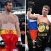 Александр Поветкин и Дэвид Прайс согласились на бой