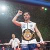 Миша Алоян в тяжелом бою победил Александра Эспинозу
