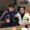 Сергей Ковалев: Я чувствую себя все лучше, выходя на ринг с левшой
