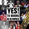 WBC заступился за Олимпийский бокс