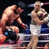 Бокс опаснее смешанных единоборств?