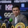 Геннадий Головкин уверен, что Сауль Альварес употреблял допинг