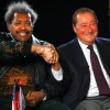 Боб Арум и Дон Кинг стали друзьями