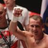 Эдуард Трояновский обязан с чемпионом Мира WBA Кириллом Релихом