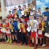 Сергей Малыхин, представляющий Клуб бокса ВДВ, стал чемпионом