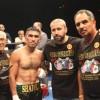 Денис Шафиков выйдет на американский ринг